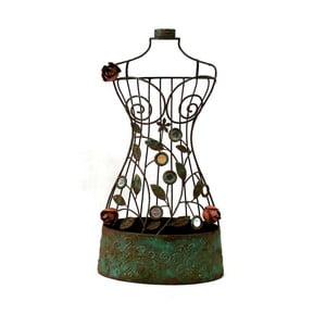 Dekorace Bustino, 66x32,5x21 cm