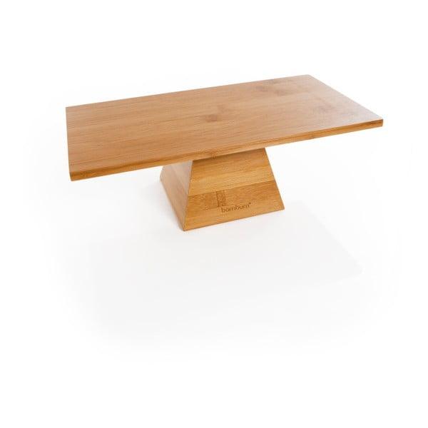 Platou Bambum Rafael Board