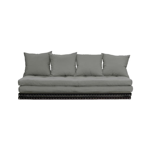 Canapea extensibilă Karup Design Chico Grey, gri