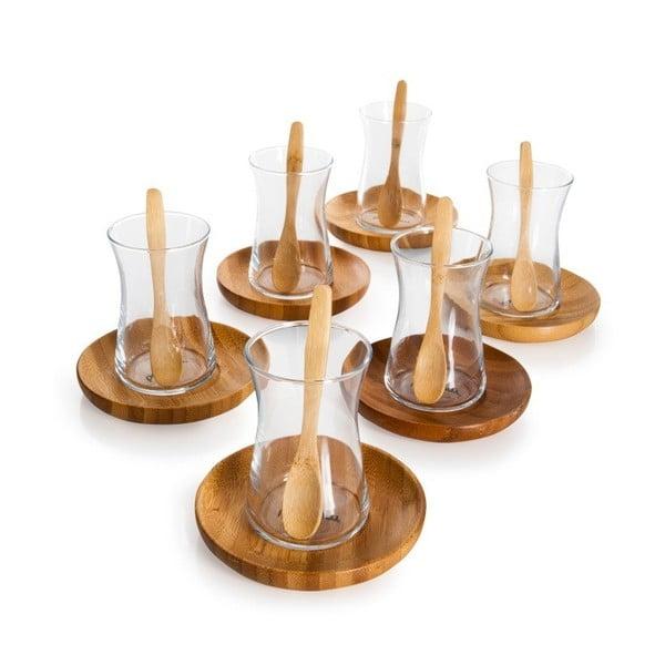 Set 18 piese pentru ceai Bambum Dem