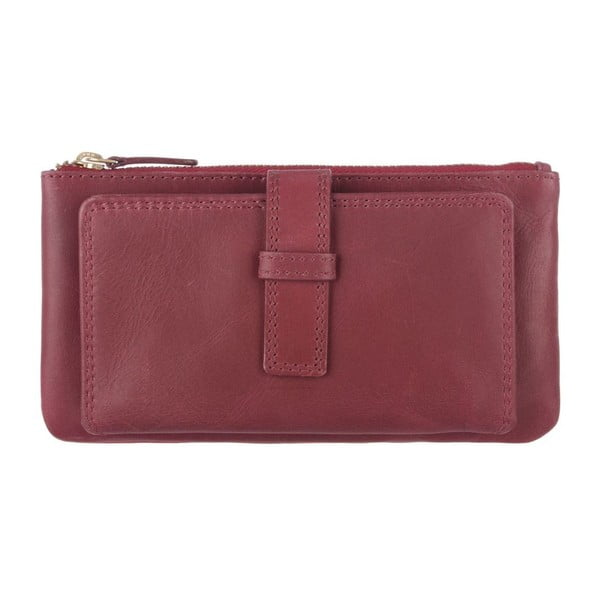Kožená peněženka Uma Berry