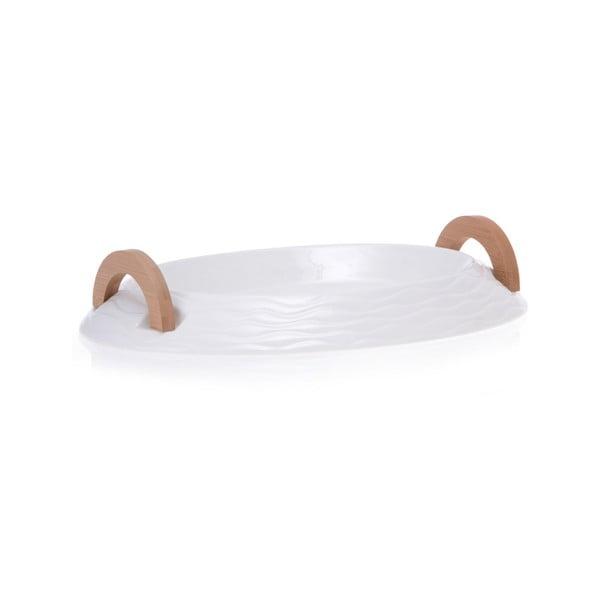 Porcelánový servírovací talíř Sofocles