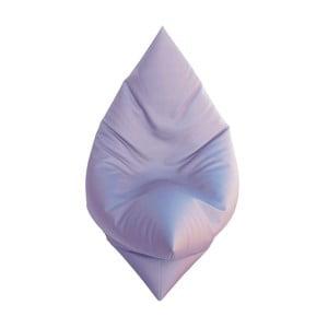 Sedací vak Poltrona Lilac
