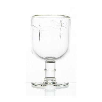 Pahar pentru apă La Rochere Libellules, 280 ml de la La Rochére
