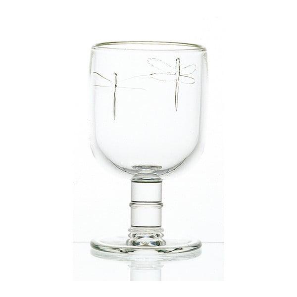 Szklanka na wodę La Rochère Libellules, 280 ml