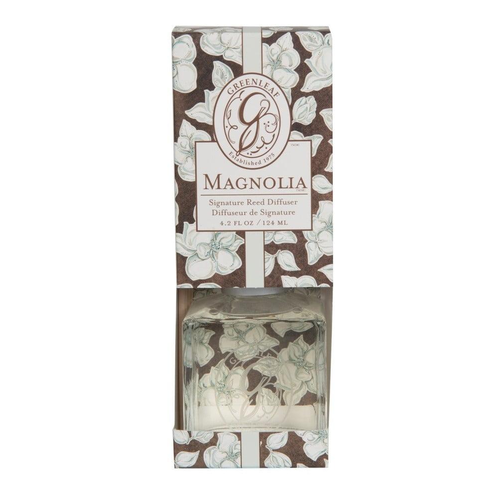 Difuzér s vůní magnolie Greenleaf Signature Magnolia, 124 ml