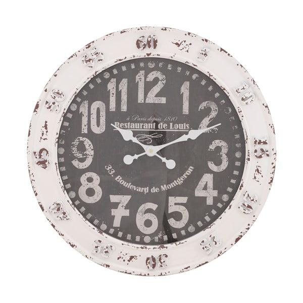Nástěnné hodiny InArt Disturbia