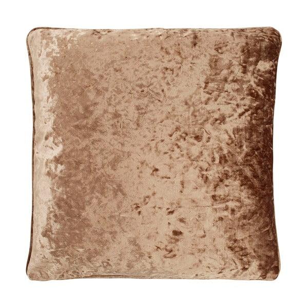 Polštář Senda Sand, 45x45 cm