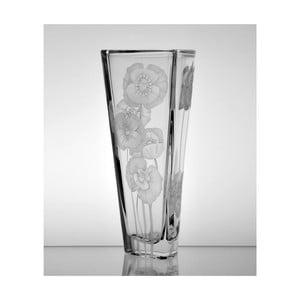 Váza Vlčí mák Triangl, 330 mm