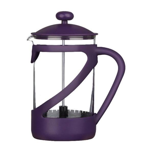 Moka konvice Cafetiere Purple, 850 ml