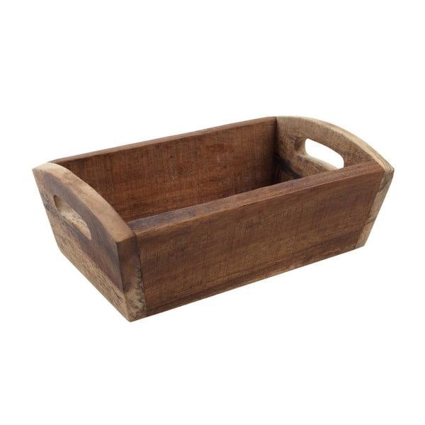 Tavă din lemn T&G Woodware Nordic Natural Deep
