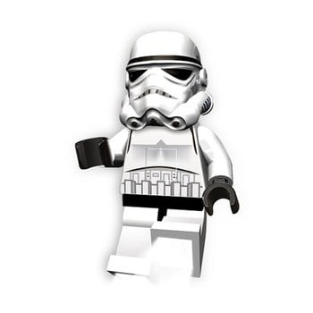 Lanternă LEGO® Star Wars Stormtrooper imagine