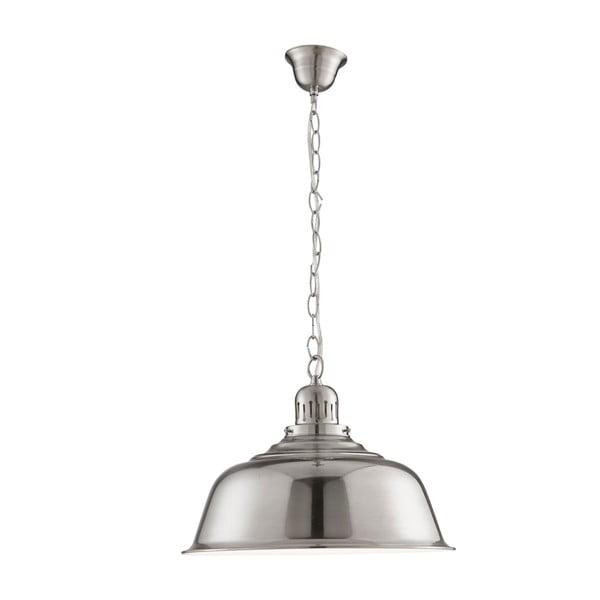 Stropní svítidlo Searchlight, stříbrná