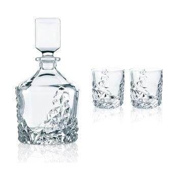 Set pentru whiskey din cristal Nachtmann Shu Fa Whisky Set de la Nachtmann