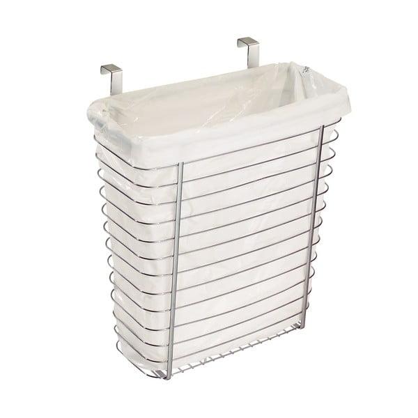 Koszyk na drzwiczki kuchenne InterDesign Axis Waste