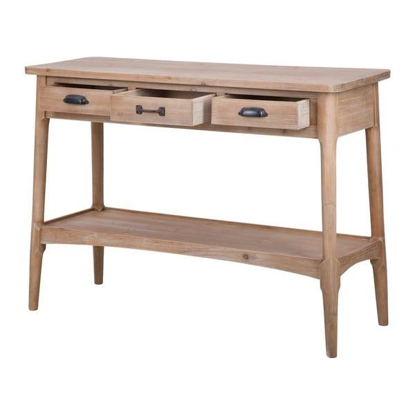 Konzolový stolek Mauro Ferretti Goteborg Ripiano