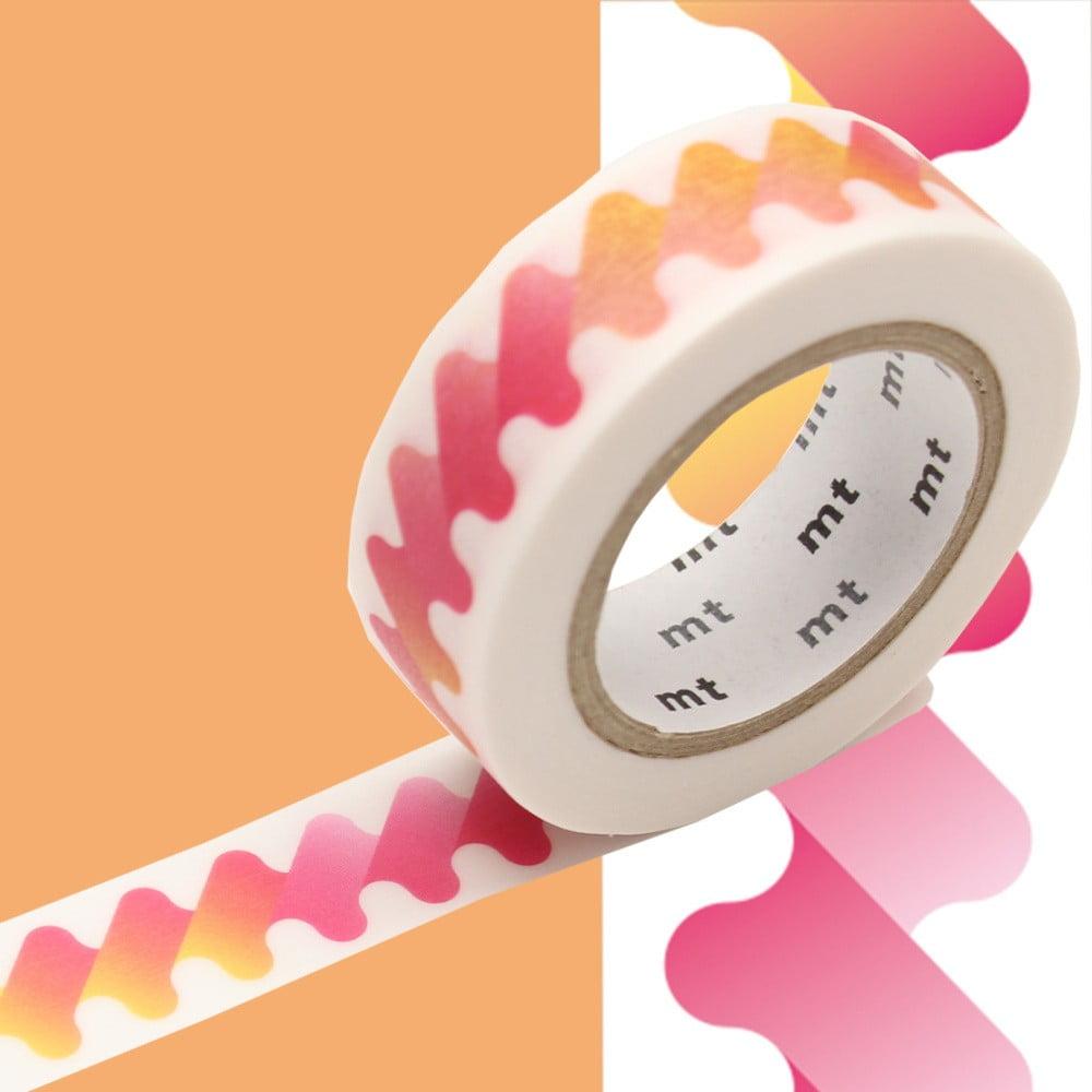 Washi páska MT Masking Tape Zanette, návin10m