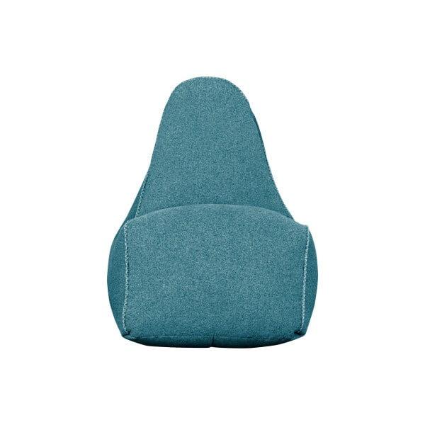Tyrkysový sedací vak Sit and Chill Lounge