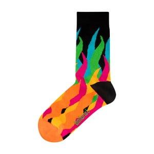 Ponožky Ballonet Socks Alga, velikost 41–46