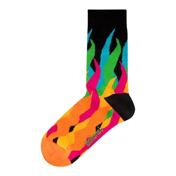 Skarpety Ballonet Socks Alga, rozmiar 36-40