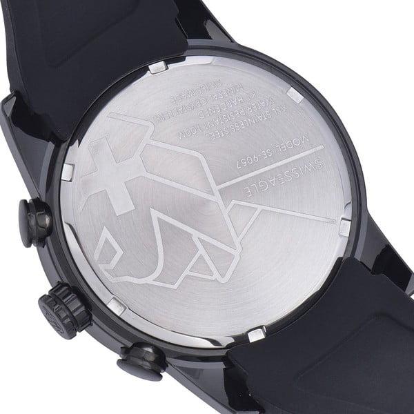 Pánské hodinky Swiss Eagle Terrain SE-9057-07