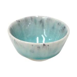 Modrá miska z kameniny Costa Nova, ⌀6cm