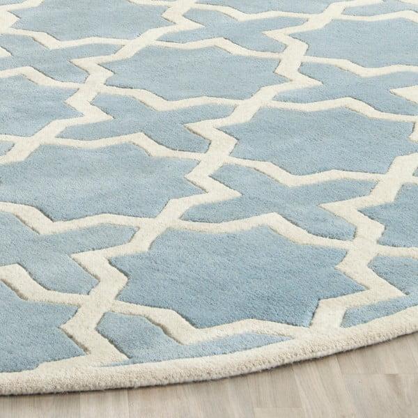 Vlněný koberec Wooster, 152x243 cm