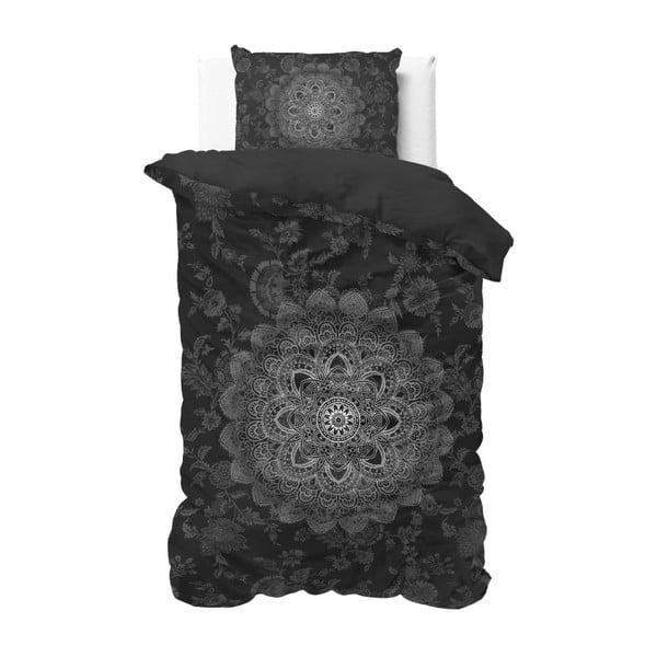 Jednoosobowa pościel bawełniana Sleeptime Katinka, 140x220 cm