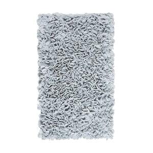 Koupelnová předložka Sepp Cool Grey, 60x100 cm
