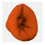 Fotoliu pentru copii Karup  Baby Nest Orange