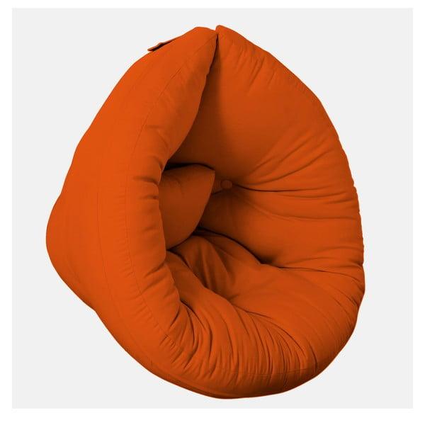 Dětské křesílko Karup Baby Nest Orange
