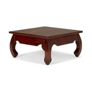Konferenční stolek z palisandrového dřeva SOB