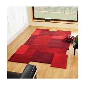 Vlněný koberec Flair Rugs Illusion Collage Justinne,120x180cm
