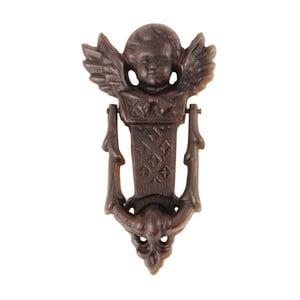 Litinové klepadlo na dveře Esschert Design Angel