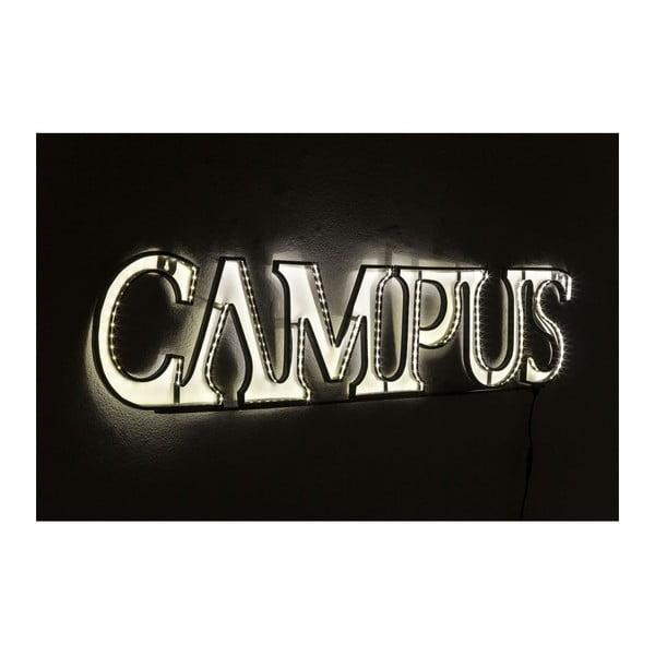 Nástěnná světelná LED dekorace Kare Design Campus