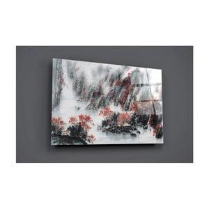 Skleněný obraz Insigne Garetto, 72 x 46 cm