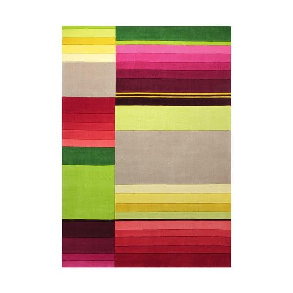 Koberec Esprit Block Pattern, 90x160 cm