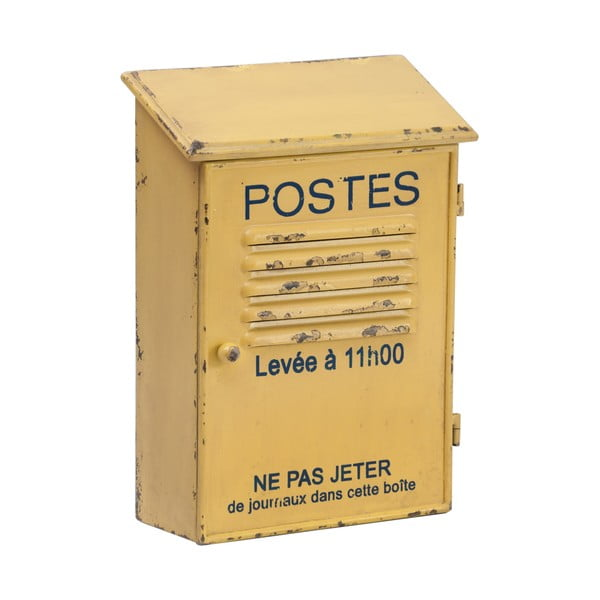 Cutie pentru chei Antic Line Postes