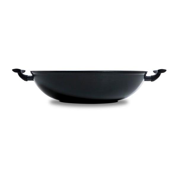 XL pánev na wok BK Easy Induction, 36 cm