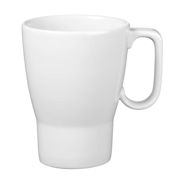 Barista füles porceláncsésze, magasság 15 cm - WMF