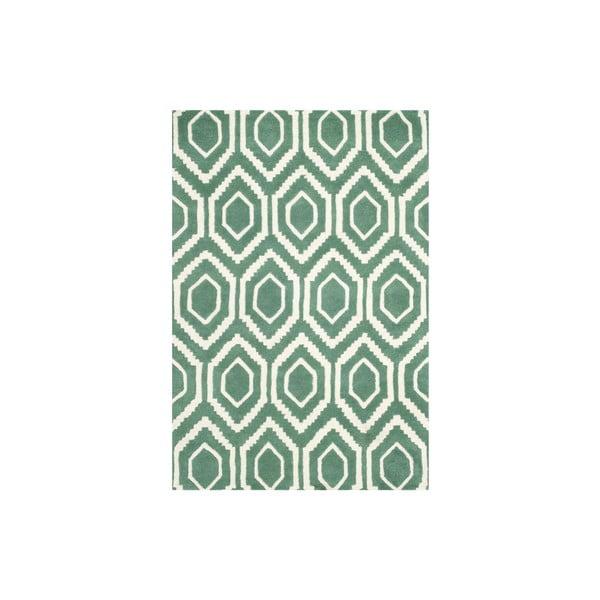 Wełniany dywan Essex 121x182 cm