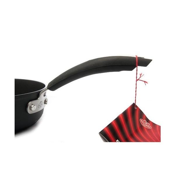 Hluboká pánev na indukci, 28 cm