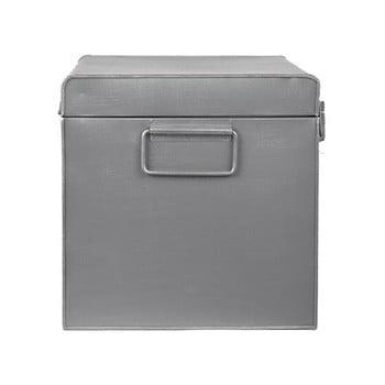 Cutie metalică pentru depozitare LABEL51, lungime 60cm imagine