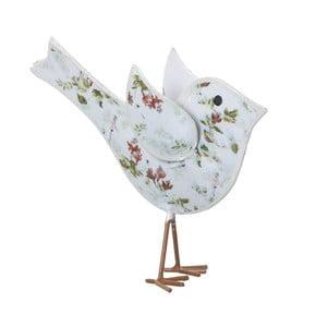 Dekorace Bird Fuchsia