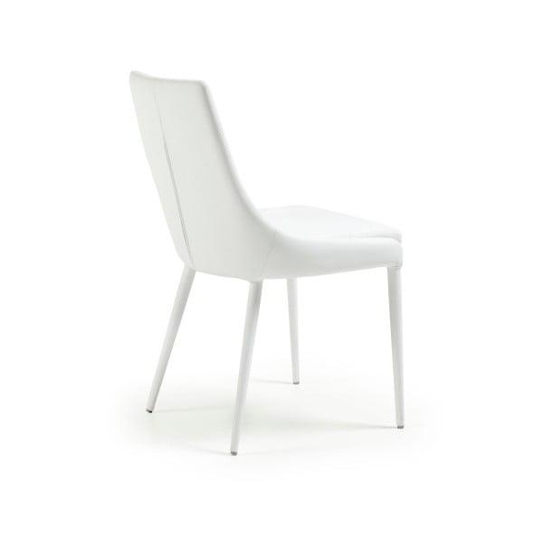 Židle Dant, bílá