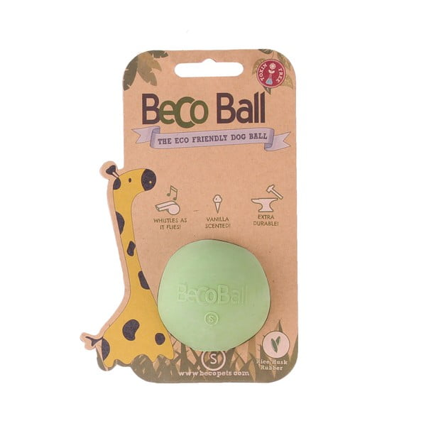 Míček Beco Ball 5 cm, zelený