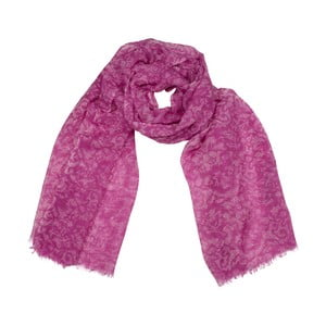 Vlněný šátek Shirin Sehan Amelia Sweet