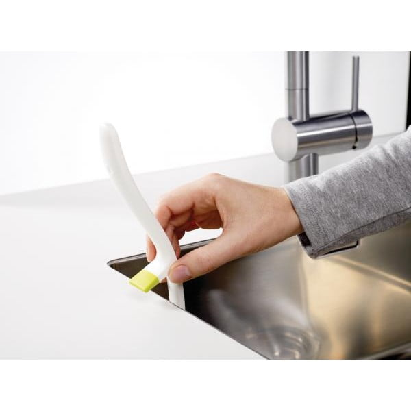 Kartáč na nádobí Dish Brush, šedý