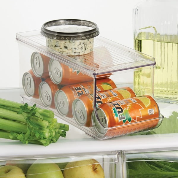 Úložný box do lednice InterDesign Fridge Binz