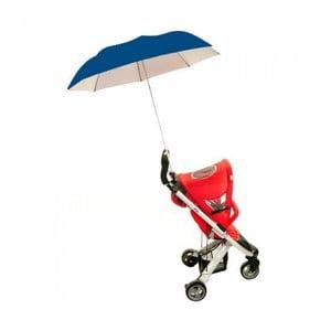 Deštník na kočárek Buggy Brolly, dark blue